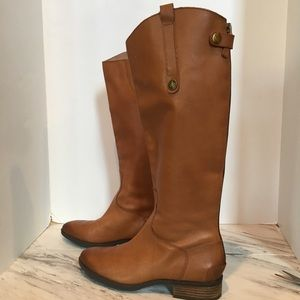 Sam Edelman Knee Boots